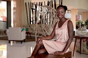 Weni, Stylist, Benin