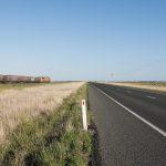 "Tooraweenah NSW 2831  (on the way to Theodore) 31°26'26.15""S 148°54'38.98""E"