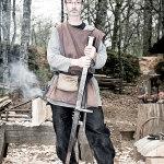 Stéphane Boudy (43) carpenter