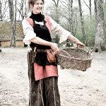 Elodie Michel (31) ropemaker
