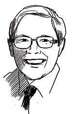Brian Renwick, managing partner Greater China, Signium Int.