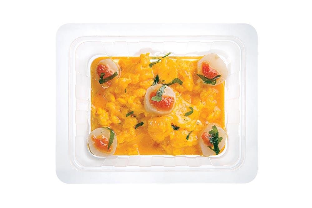soft omelette