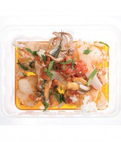 Fish and shellfish soup