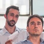 Matteo Ordanini and Diego Fulco