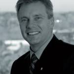 Greg Babe, president and CEO of Bayer Corp and Bayer MaterialScience LLC
