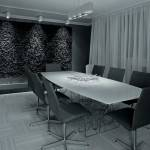 Meeting space at the multi award-winning Manchester Square offices in London