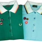 Fred Perry Polo (86 €).