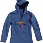 03 Napapijri coat (139 €).