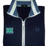 Fred Perry sweatshirt (146 €).