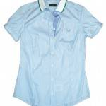 Fred Perry Shirt (97 €).