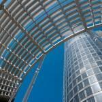 Essen/Ruhr (Germany) RWE high-rise building. © Keute Jochen