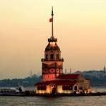 Istanbul (Turkey) Maiden's Tower. © Mete Seremet