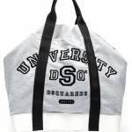 Dsquared2 bag (675 €).