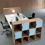 Cubiko, designed by Ivan Palmini for Babini Office