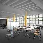 Office Project by Rockworth