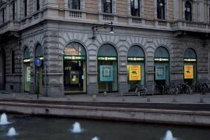 Banca Intesa San Paolo, Milan (Italy)