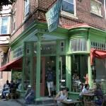 An Old City Coffee in West Philadelphia