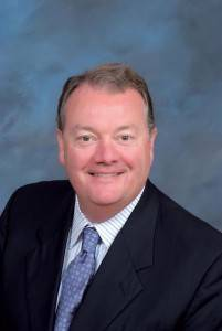 Glenn Anderson, senior managing director, Cleveland, OH, USA