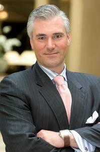 Ignacio Bao, chairman of Signium International and president of Signium Spain, Madrid, Spain