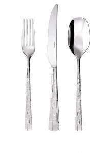 Cutlery produced by Sambonet